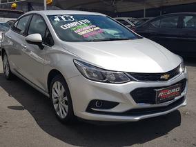 Chevrolet Cruze Lt 2018 Completo Automático 1.4 Flex Turbo