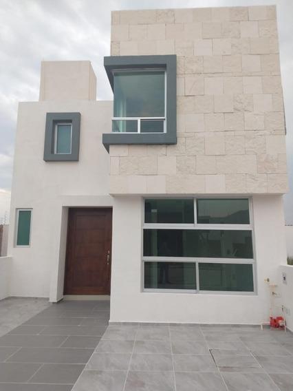Casa En Venta, Coto Sagano, Bosque Sereno, Aguascalientes Rcv 352755