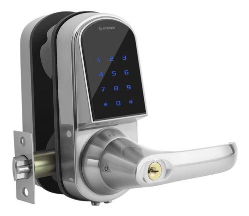 Cerradura Electrónica Digital Smart Bluetooth Steren