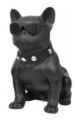Caixinha De Som Bluetooth Speaker Dog Cachorro