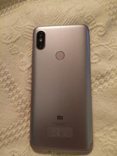 Xiaomi Redmi S2 Dual 32gb Cinza