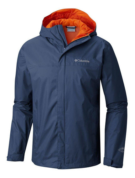 Cortaviento Watertight Ii Jacket Azul Columbia
