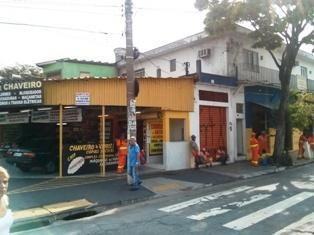 Imagem 1 de 8 de Comercial Para Venda, 0 Dormitórios, Jardim Santo Elias - São Paulo - 1336
