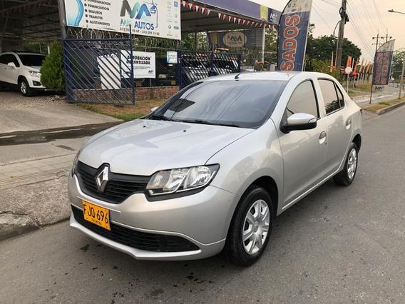 Renault Nuevo Logan Expression