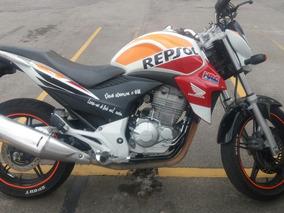 Honda Cb 300 Cb 300r Repsol