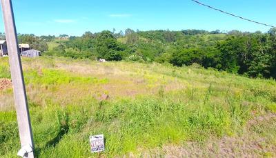 Terreno Para Venda Em São Miguel Do Oeste