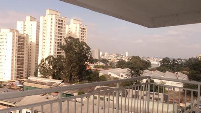 Apartamento Residencial À Venda, Jardim Marajoara, São Paulo. - Ap2000