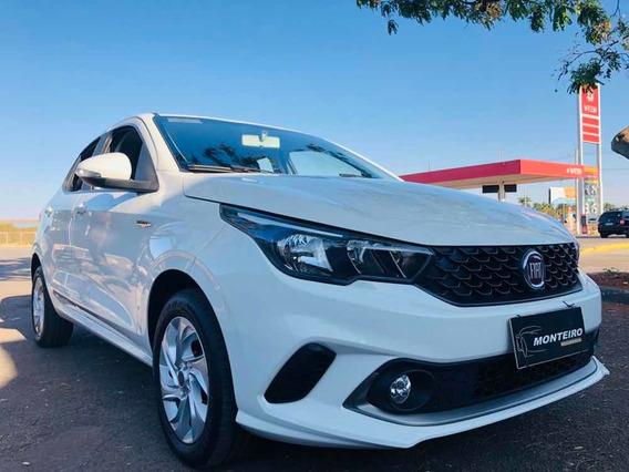 Fiat Argo 1.3 Drive 2018 - Aceitamos Troca E Financiamos!