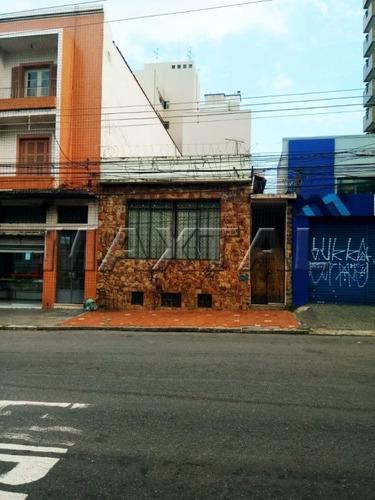 Imagem 1 de 15 de Casa Térrea  Santana Proximo Ao Metro - Mi85097
