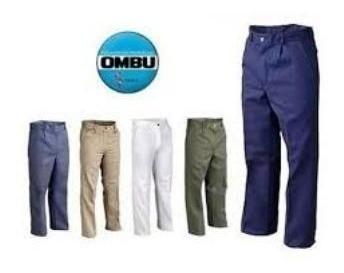 Liquidacion Pantalon Ombu