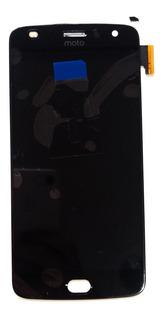 Frontal Lcdtela Touch Moto Z2 Play Xt1710 + Carcaça Completa