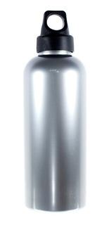 Cilindro Metalikz Botella Termo Para Agua Plastico Pet