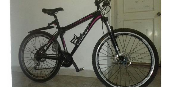 Bicicleta Gw Piranha