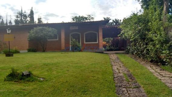 Casa À Venda Em São Joaquim - Ca234876