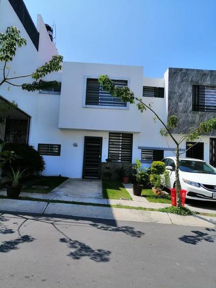 Casa En Venta En Residencial El Moral Tonala Jalisco