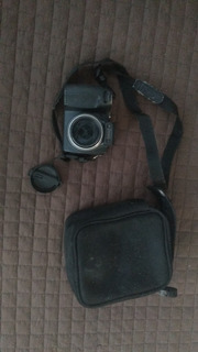 Cámara Kodak Easyshare Dx6490