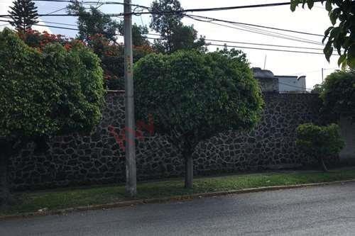 Casa En Venta - Jiutepec, Morelos