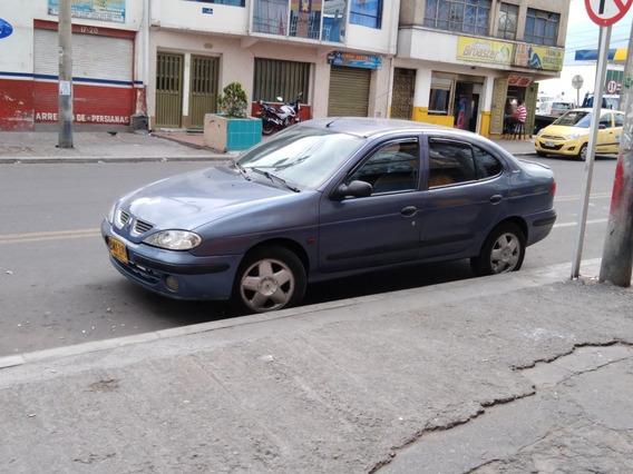 Renault Mégane Clasico