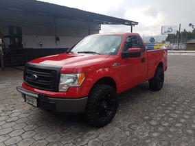 Ford F-150 C/s - 55000 Km - Como Nueva - 0998544817