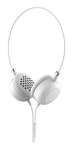 Auriculares Con Cable Y Microfono Diseño Macaron + Cuotas