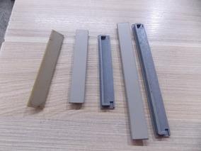 Gradiente Equalizador Es-10 Molduras Novas(par Pequenas)
