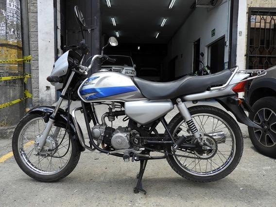 Honda Cd Deluxe Mod 2009