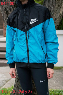 Sweter Impermiables Nike &adidas