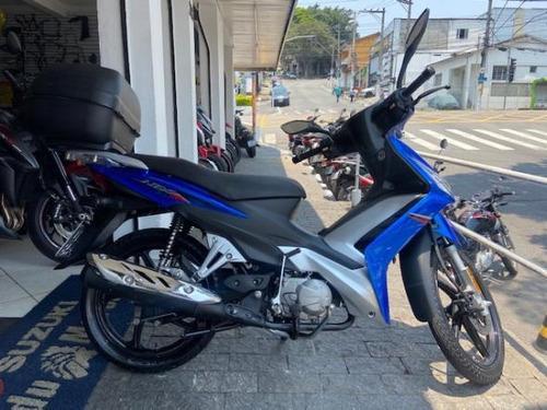 Haojue Nex 110 2019 Único Dono!