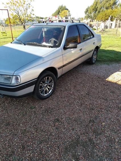 Peugeot 405 1.6 Gli 1993