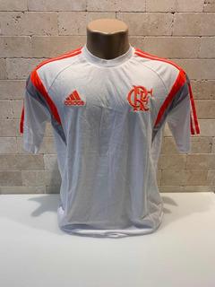 Camisa Flamengo Treino 2014 adidas Nova