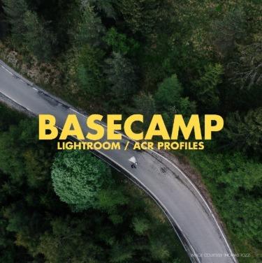 Presets Tribe Archipelago Basecamp Win + Mac