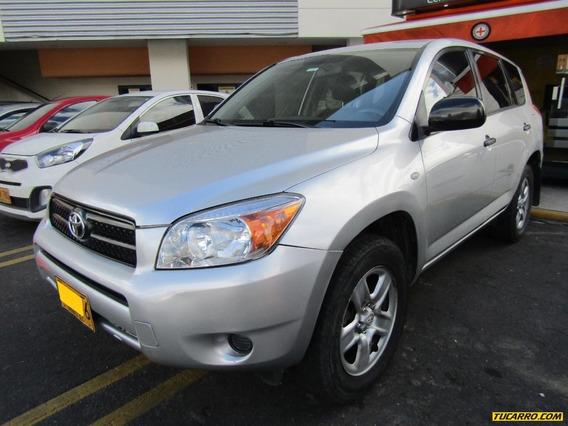 Toyota Rav4 4wd 4x4