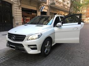 Mercedes Benz Ml400 V6 Biturbo 4matic Sport B. Techo 333hp