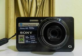 Câmera Digital Sony Cybershot W-690