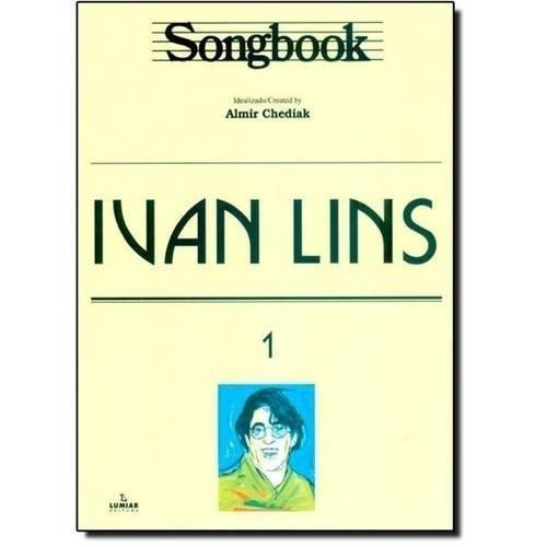 Songbook Ivan Lins - Vol. 1