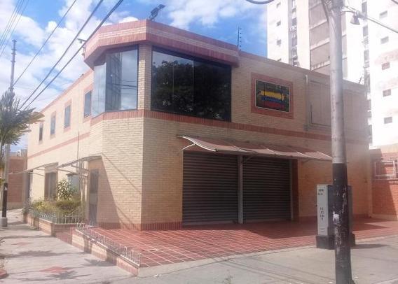 Local En Alquiler Av Mario San Miguel Mls 20-5491 Jd
