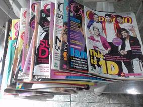 Revistas Antigas- Capricho