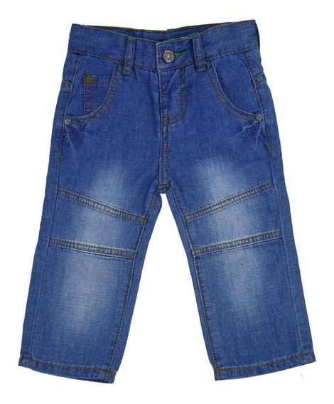 80200913 Calça Jeans Tigor T Tigre
