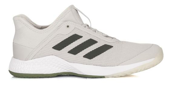 Tênis adidas Adizero Club Bege
