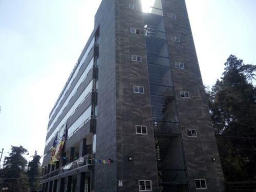 Oficina En Renta, Atizapán De Zaragoza, Estado De México