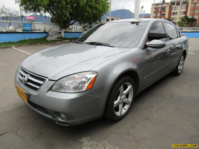 Nissan Altima 3.5 Se At 3500cc