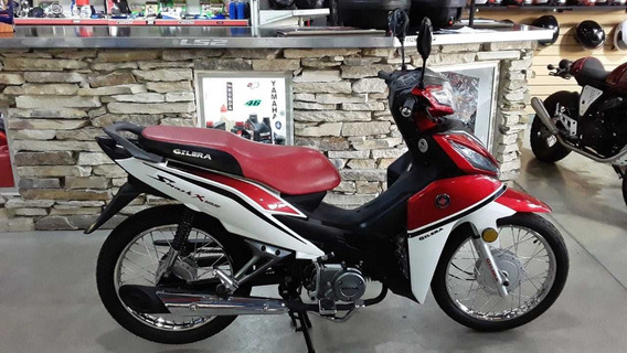 Gilera Smash 125 X Okm Tamburrino Motos