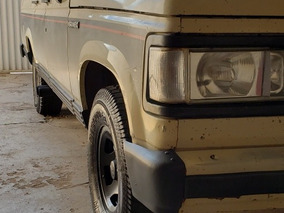Chevrolet D-20 Veraneio