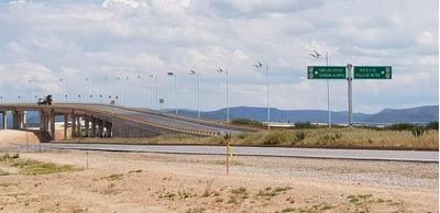 Terreno Industrial La Pila Logistik Carretera 57 Lote 745