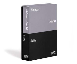 Software Ableton Live 10 Suite (descargable) Original