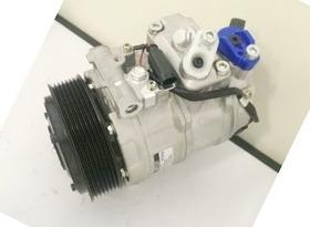 Compressor 7seu17c Mercedes C180 C200 Sprinter 415 515 Novo