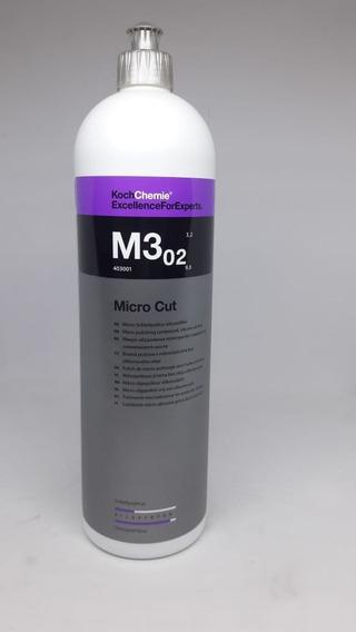 Koch Chemie M3.02 Pulimento Microabrasivo 1l - Highgloss