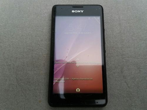Celular Sony Xperia E1 Dual