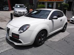 Alfa Romeo Mito Progression Luxury 1.4 Mt