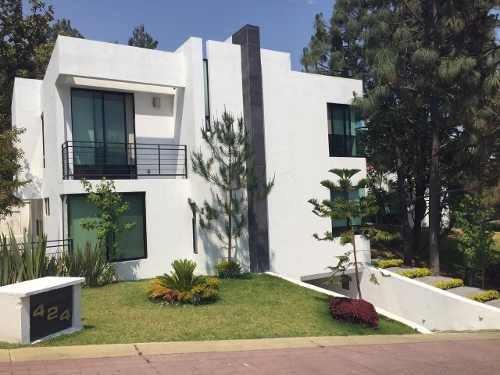 Casa De Lujo En Venta En El Cielo, Tlajomulco De Zuñiga